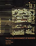 The Legal Environment of Business, Michael B. Bixby, Caryn Beck-Dudley, Patrick J. Cihon, 0536859825