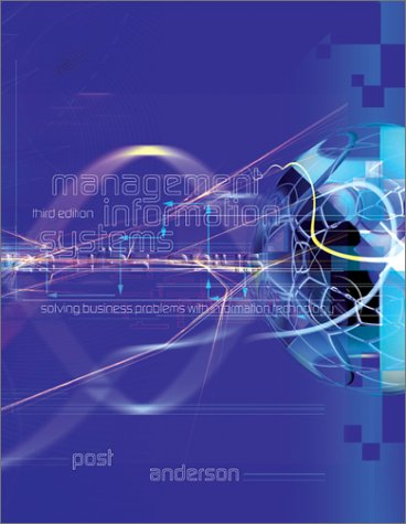 Read Online Management Information Systems ebook