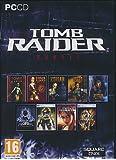 [UK-Import]Tomb Raider Super Bundle Game PC