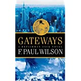 Gateways: A Repairman Jack Novel (Repairman Jack, 7)