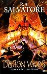 Demon Wars, tome 1 : L'Éveil du démon par Salvatore