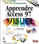 Apprendre Access 97 : 100 % visuel