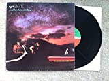 GENESIS And Then There Were Three lp vinyl VG+ 1978 Atlantic Gate Rock SD19173