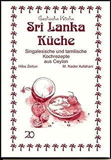 die leckere tamilische küche: amazon.de: george dias, hoppe heider ... - Tamilische Küche