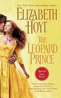 The Leopard Prince (Princes Book 2) by [Hoyt, Elizabeth]