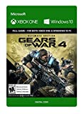 Gears of War 4 - Ultimate Edition - Xbox One/Windows 10 [Digital Code]