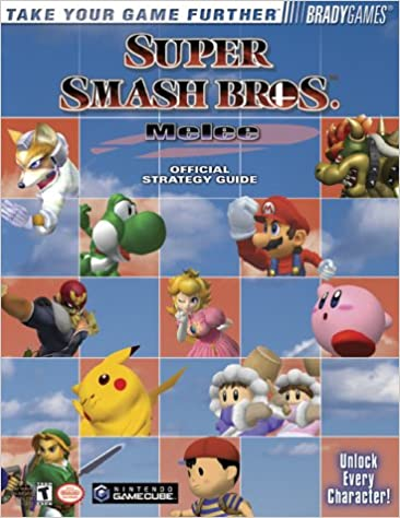 Save 23% on the 'super smash bros. Ultimate' official guides.