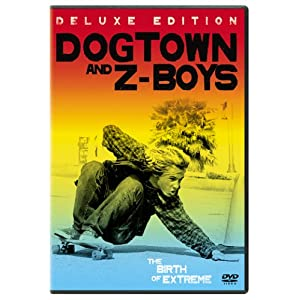Dogtown and Z-Boys (Deluxe Edition) (2002)
