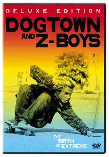 Price comparison product image Dogtown and Z-Boys (Deluxe Edition)