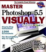 Master Photoshop 5.5 VISUALLY