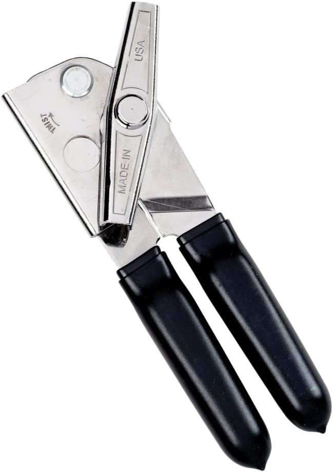 EZ-DUZ-IT Deluxe Can Opener