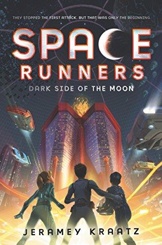 Space Runners #2: Dark Side of the - Kids Seattle Street