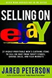 Selling on eBay: 27 Highly profitable Men's Clothing Items to Sell on eBay From Thrift Stores, Garage Sales, and Flea Markets (selling on ebay, how to ... ebay business, ebay, ebay marketing,)