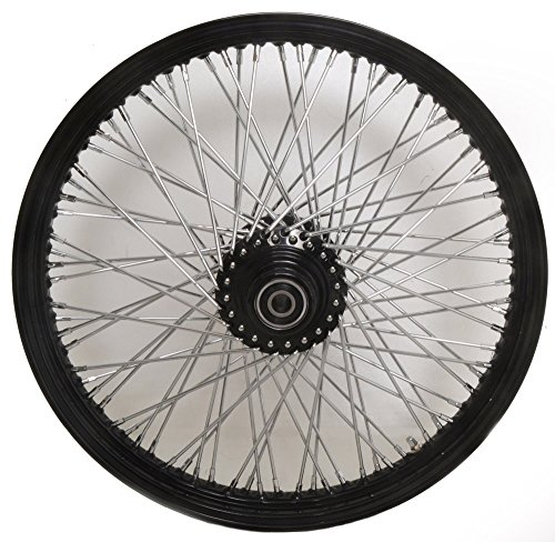 Billet Wheels For Harley Davidson - 3