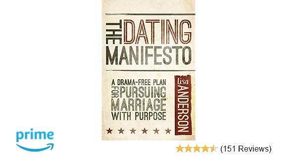 Dating-Manifest von lisa