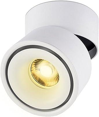 2 X Réglable Unique Mur Spot Design Moderne Plafonnier Ampoule DEL Lumière