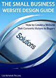 img - for The Small Business Website Design Guide book / textbook / text book