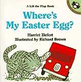 Where's My Easter Egg?, Harriet Ziefert, 0140505377