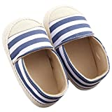 Cheap WAYLONGPLUS Infant Baby Boy Girls Cotton Toddlers Antiskid Soft Soled Shoes