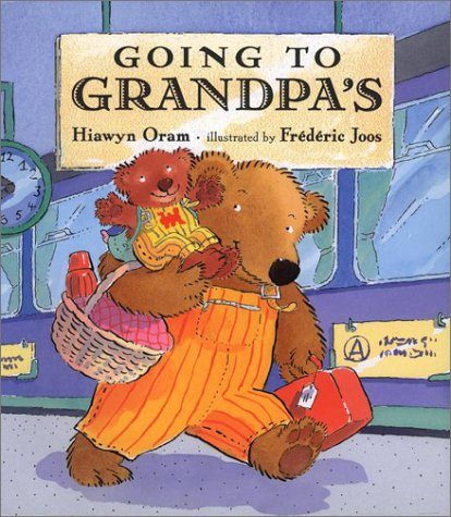 Going to Grandpa's ebook