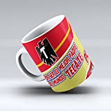 Coffe Mug 11 oz Padre con Caracter Tecate Beer Mug