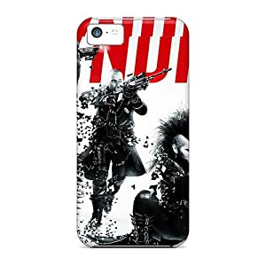 Iphone 5c Syndicate Co Op Print High Quality Frame Cases Covers