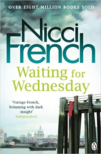 Waiting for Wednesday: A Frieda Klein Novel (3)
