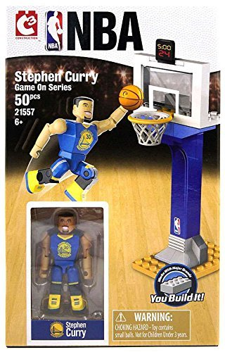 C3 NBA Game on Series - Stephen Curry [並行輸入品]   B07HLGHG9N