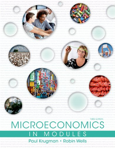 (Microeconomics in Modules)