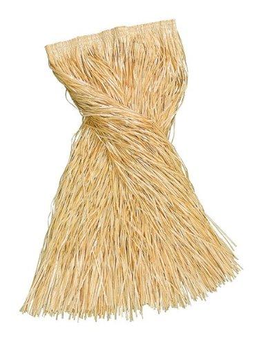 fancy dress grass skirts - 4