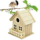 Clothful  Nest DOX Nest House Bird House Bird House Bird Box Bird Box Wooden Box