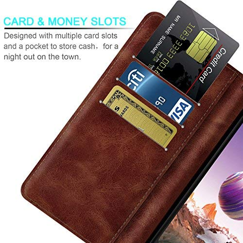 Amazon.com: Funda para LG Stylo 4, LG Q Stylus Case OTOONE ...