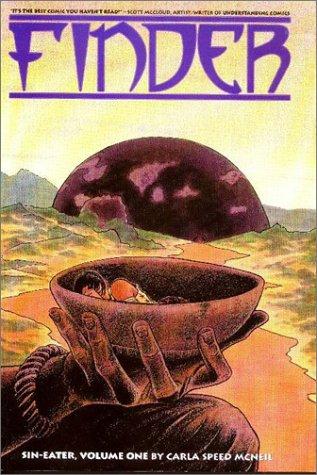 Finder: Sin-Eater, vol. 1 (Finder)