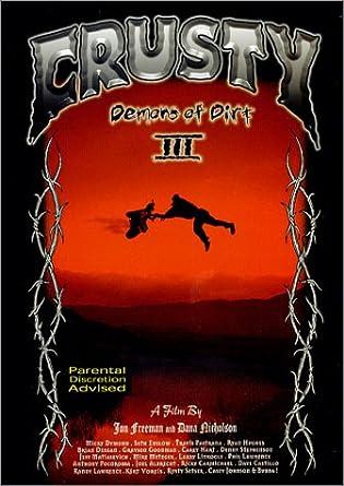 Amazon com: Crusty Demons of Dirt 3: Motocross: Brian Deegan
