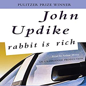 Rabbit Is Rich Hörbuch