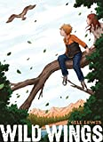 Wild Wings, Gill Lewis, 1442414464