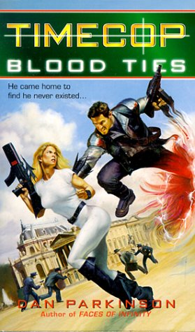 Timecop: Blood Ties