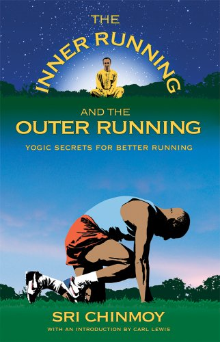 Read Online The Inner Running and the Outer Running ebook