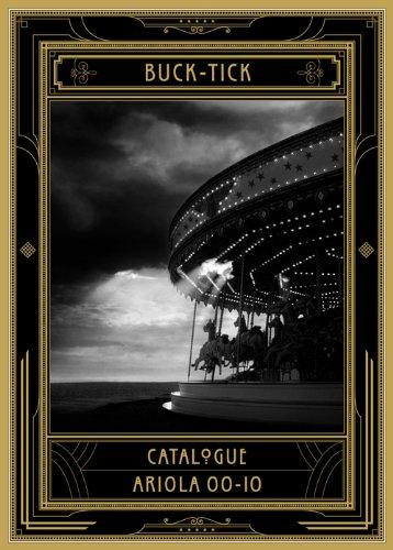BUCK-TICK / CATALOGUE ARIOLA 00-10[DVD付限定版]