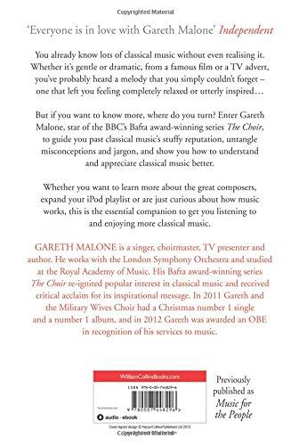 Gareth malones guide to classical music gareth malone gareth malones guide to classical music gareth malone 9780007448296 amazon books fandeluxe Ebook collections