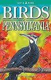 Birds of Pennsylvania, Franklin C. Haas and Roger Burrows, 1551053713