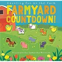 Farmyard Countdown!: Counting fun on the farm