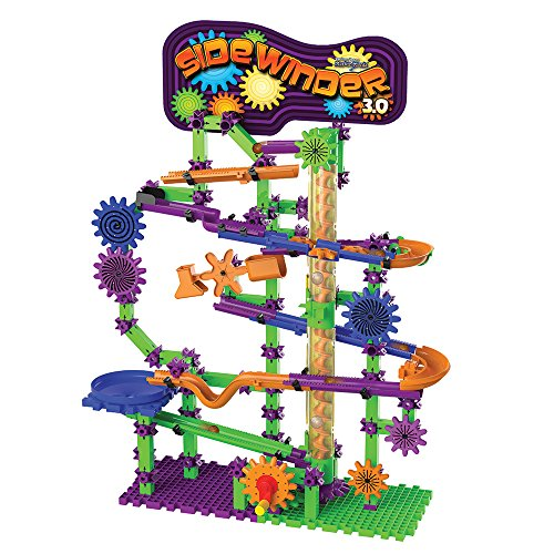 - Techno Gears Marble Mania Sidewinder 3.0  (200+ pcs)
