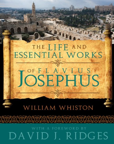 The Life and Works of Flavius Josephus