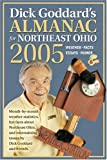Dick Goddard's Almanac for Northeast Ohio 2005, Dick Goddard, 1886228922