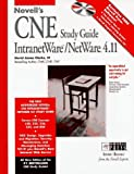 img - for Novell's CNE Study Guide IntranetWare / NetWare 4.11 (Novell Press) book / textbook / text book