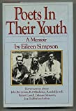 Poets in Their Youth, Eileen Simpson, 0394523172