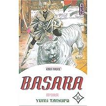Basara. 16