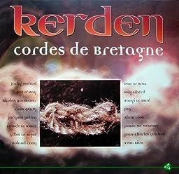 Cordes de Bretagne - Kerden - Amazon.com Music
