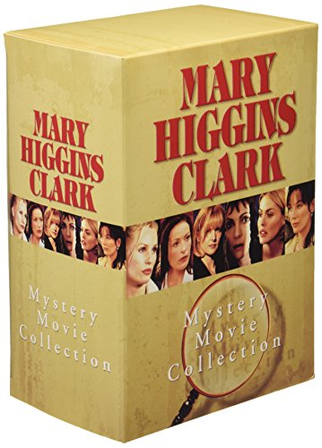Mary Higgins Clark:  Mystery Movie Collection by Lions Gate
